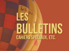 Bloc-Bulletins